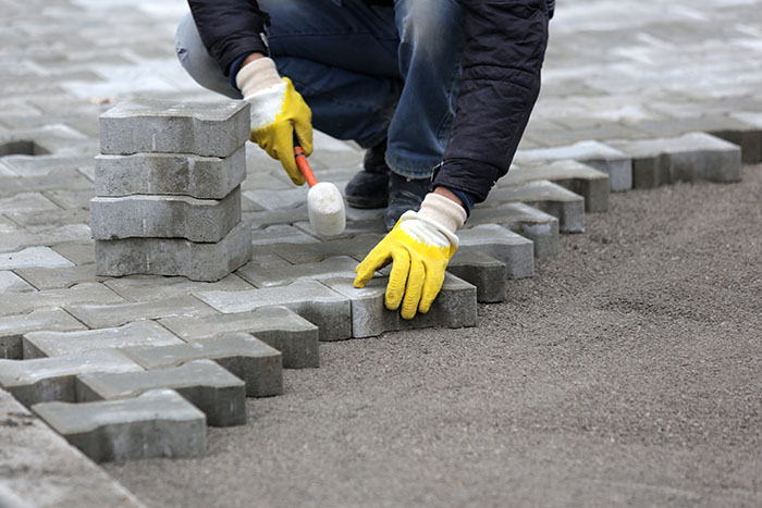 concrete pavers miami